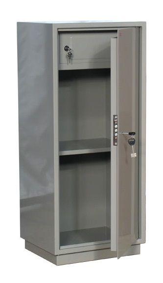 Шкаф бухгалтерский «КБС-041Т»