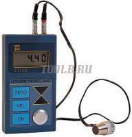 Ультразвуковой толщиномер ТТ130 - купить в интернет-магазине www.toolb.ru цена обзор отзывы характеристики официальный производитель поставщик