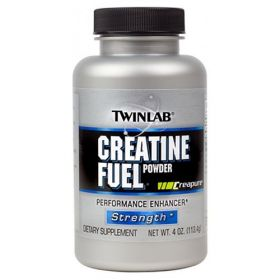 Twinlab Creatine Fuel Powder (114 гр.)