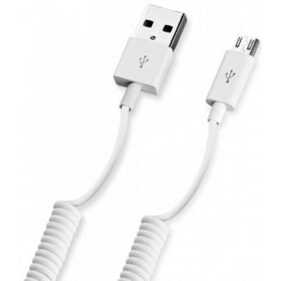 Шнур iPhone 5 - USB Орбита BS-72 (для iPhone5, iPad 4 mini) 1м витой