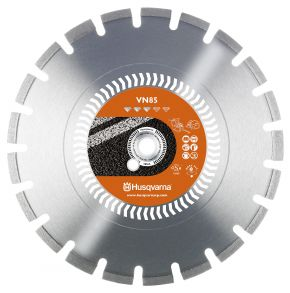 "Диск алмазный, 18"" ""асфальт"" VN85FH 450-25.4 40.0x3.6x5.0"