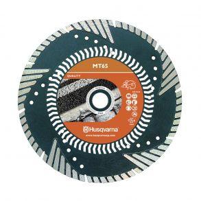 """Диск алмазный, 12"""" """"бетон"""" MT65, 300-25,4/20,0"""