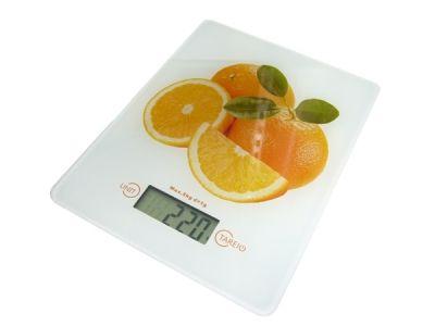 Весы кухонные Орбита F202 5кг точность 1гр