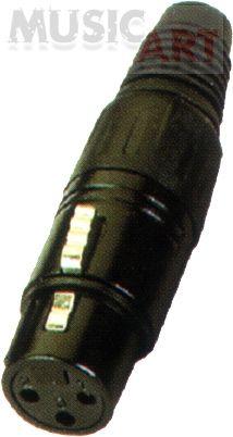 "APEXTONE AP-1103 Разъем XLR ""мама"""