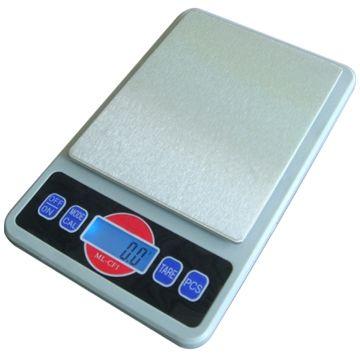 Весы портативные эл. TDS ML-CF1 1000гр точность 0,1гр