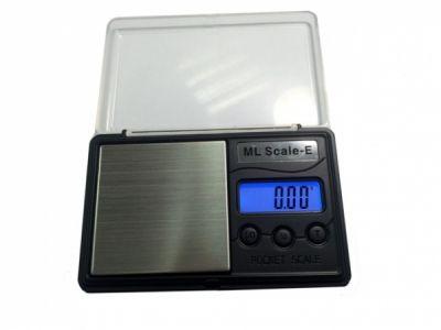 Весы портативные эл. TDS ML-Е04 100гр точность 0,01гр