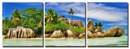 остров панорамма