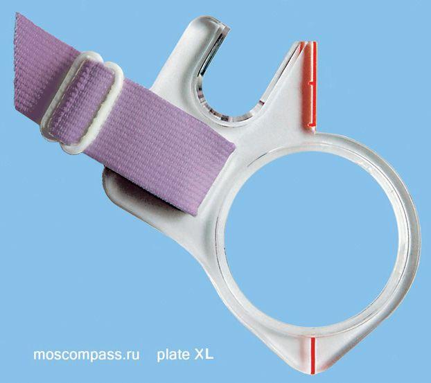 Плато сменное для Moscompass, XL
