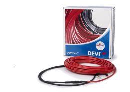 DEVI Нагревательный кабель Deviflex 18T 74м