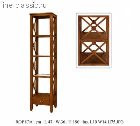 ROP1DA-M Этажерка