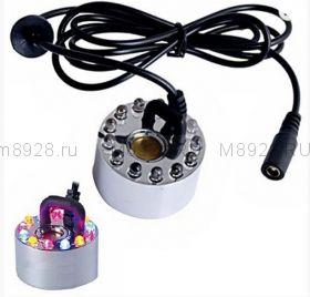 Увлажнитель ультразвуковой JAS 20 (генератор холодного тумана)
