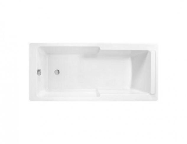 Акриловая ванна Jakob Delafon STRUCTURA 170x70