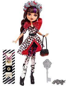 Кукла Чериз Худ (Cerise Hood), серия Сказка наизнанку, EVER AFTER HIGH