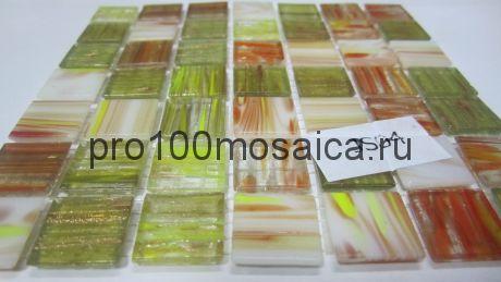 JS04 20*20 Мозаика серия CLASSIK,  размер, мм: 305*305*4 (КерамоГраД)