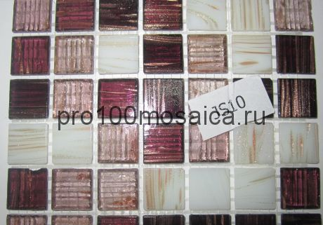 JS10 20*20 Мозаика серия CLASSIK,  размер, мм: 305*305*4 (КерамоГраД)