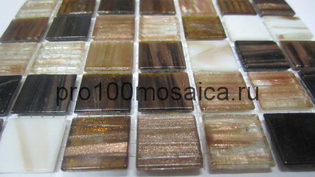 JS12 20*20 Мозаика серия CLASSIK,  размер, мм: 305*305*4 (КерамоГраД)
