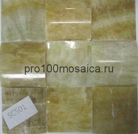 SC501 Бесшовная Мозаика 3D  Fusion Stone, 300*300 мм (КерамоГраД)