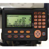 Технический тахеометр Sokkia CX-105L и принадлежности к Sokkia CX-105L - купить в интернет-магазине www.toolb.ru цена и обзор