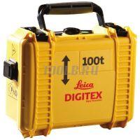 Генератор Leica Digitex 100t
