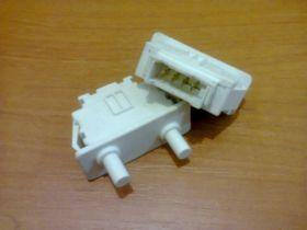 Кнопка холодильника SR-DS04