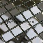 Mirror 1. Мозаика для бассейнов и внутренних помещений серия CRISTAL, вид МОНОКОЛОР,  размер, мм: 295*295 (ORRO Mosaic)