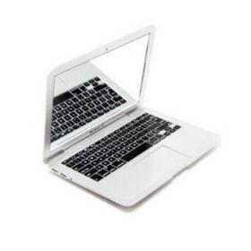 """Зеркальце """"Ноутбук Apple"""""""