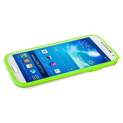 Бампер GRIFFIN для Samsung Galaxy S4 i9500/ i9505 green