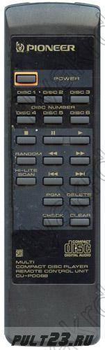PIONEER  PWW1107, PWW1178, PD-M426