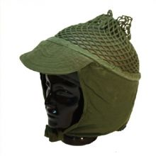 Сетка с козырьком на шлем М30 Швеция