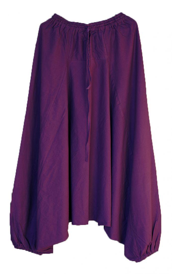 Фиолетовые штаны алладины (СПб)