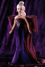"""Коллекционная кукла Барби """"Аместитовая Аура""""   - Amethyst Aura Barbie Doll"""