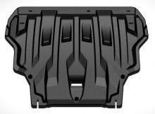 Защита картера и кпп, АВС-Дизайн, композит 5мм