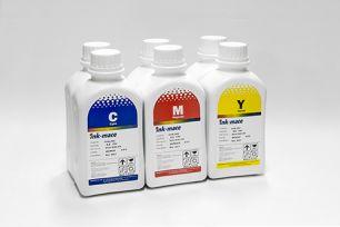 Комплект чернил EIM 290 для картриджей EPS T082, 500 мл x 6 (оригинальная упаковка Alphachem Co.)