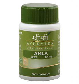 Amla | Sri Sri Ayurveda