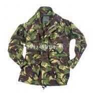 Куртка smock combat б/у DPM Rip-Stop