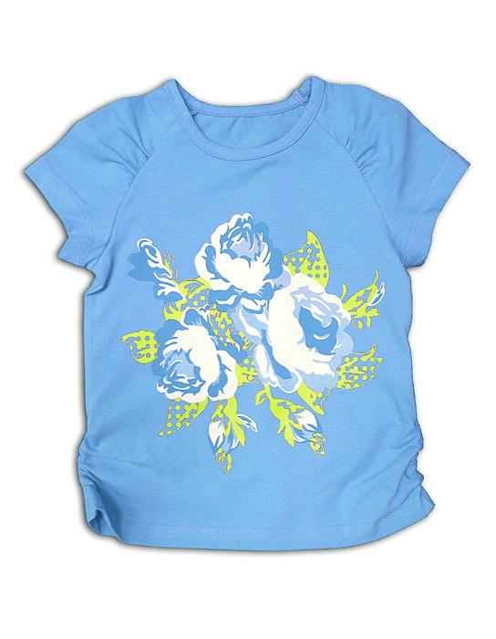 Блуза для девочки Ирис