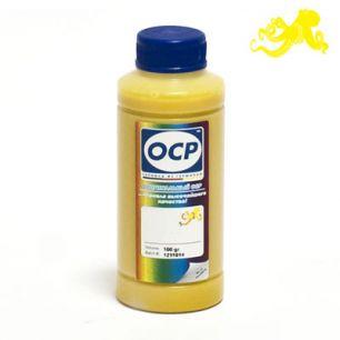 Чернила OCP YP 116  для картриджей EPS T0544/T0874 (R800/R1800/R1900/2000), 100 gr