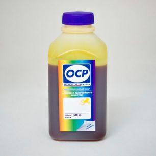 Чернила для картриджей EPS R200 принтеров OCP Y 61 500 gr