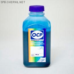 Чернила OCP 156 CL  для картриджей EPS принтеров L800, 500 gr