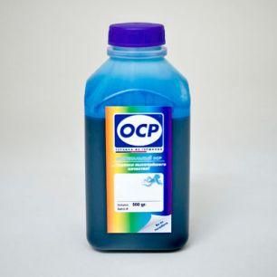 Чернила OCP 155 C для картриджей EPS принтеров L800, 500 gr