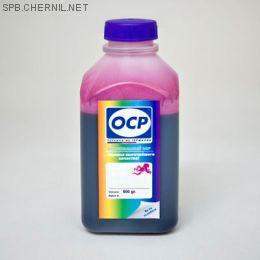 Чернила OCP 117 MP для картриджей EPS T0343 (2100/2200), 500 gr