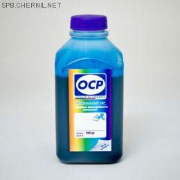 Чернила OCP 142 C для картриджей EPS Clar, 500 gr