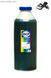 Чернила OCP 201 BKP для картриджей EPS Т0597 (R2400), 1 kg