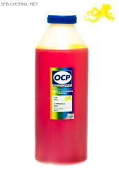 Чернила OCP 117 YP для картриджей EPS Т0344 (2100/2200), 1 kg