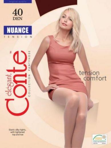 колготки CONTE Nuance 40