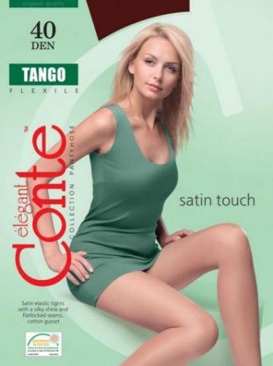 колготки CONTE Tango 40