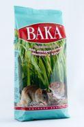 """ВАКА """"ВК"""" для декоративных крыс и мышей (500 г)"""