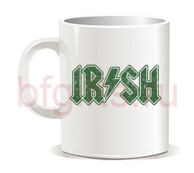 "Кружка ""Irish"""