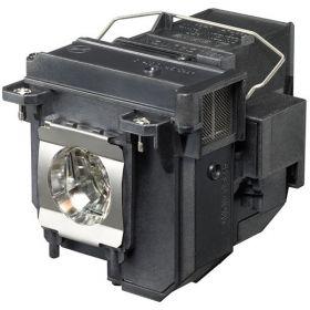 Лампа ELPLP71 (L71) для проекторов Epson, EB-1400Wi, EB-1410Wi, EB-470, EB-475W, EB-475Wi, EB-480, EB-485W, EB-485Wi