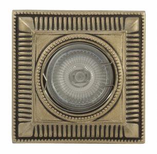 Гипсовый светильник SV 7057 ABL